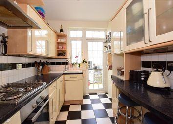 Thumbnail 3 bed terraced house for sale in Heathcote Grove, London