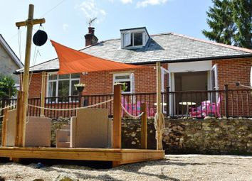 Thumbnail 3 bed detached bungalow for sale in Shore Road, Cowes