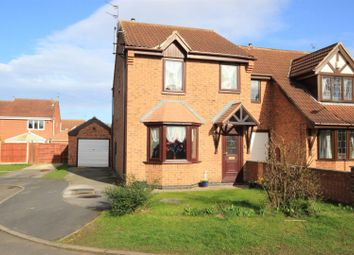 3 bed semi-detached house for sale in Falcon Close, Adwick-Le-Street, Doncaster DN6