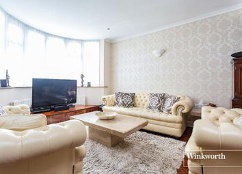 Thumbnail 4 bedroom semi-detached house for sale in Rushgrove Avenue, London