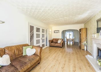 Thumbnail 4 bed detached house for sale in Elvington Road, Hightown, Liverpool