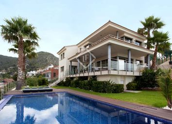 Thumbnail 5 bed villa for sale in Sitges, Barcelona, Spain