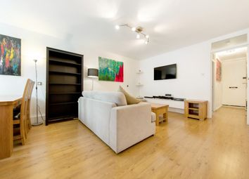 Thumbnail 1 bedroom flat for sale in Rigge Place, London, London