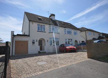 Thumbnail 4 bed semi-detached house for sale in Longstomps Avenue, Chelmsford