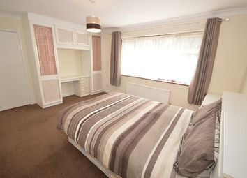 Thumbnail 1 bed flat to rent in High Peak, Rownhams Lane, Hampshire