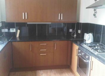 Thumbnail 3 bed flat to rent in Halliard Court, Atlantic Wharf, Cardiff Bay