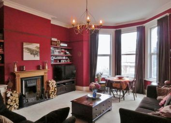 Thumbnail 2 bed flat for sale in Wilbury Gardens, Hove