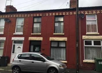 Thumbnail 2 bedroom terraced house for sale in 32 Naples Road, Wallasey, Merseyside