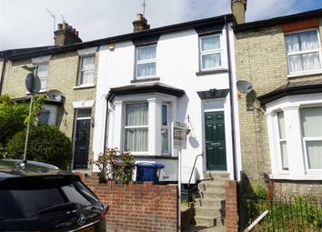 Thumbnail 3 bed property to rent in Florence Street, Hendon