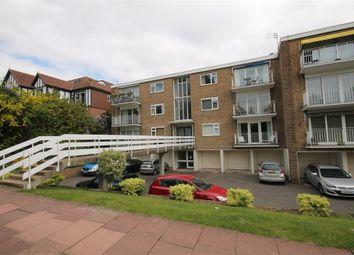 Thumbnail 2 bed flat to rent in 4 Beckenham Grove, Bromley, Kent