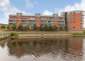 Thumbnail 2 bed flat for sale in Cardon Square, Renfrew, Renfrewshire, .