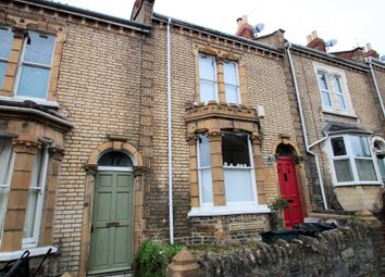 Thumbnail 3 bed terraced house for sale in Avondale Road, Bath