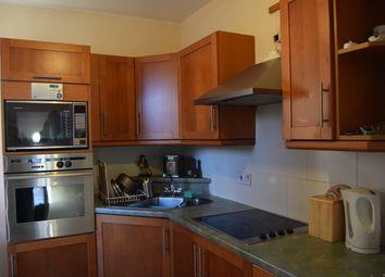 Thumbnail 2 bedroom maisonette for sale in Commercial Street, Coupar Angus