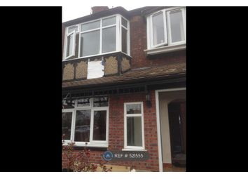 Thumbnail 3 bed terraced house to rent in Ian Square, Enfield