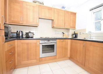 Thumbnail Maisonette to rent in Rydons Way, Redhill, Surrey