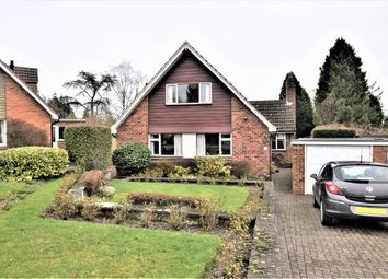 4 bed bungalow for sale in Holland Avenue, Knowle, Solihull B93