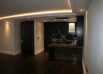 Thumbnail 2 bed flat to rent in Strand, London