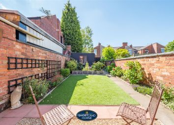 3 bed end terrace house for sale in Coniston Road, Earlsdon, Coventry CV5