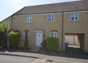 Thumbnail 3 bed semi-detached house for sale in Upper Court, Radstock