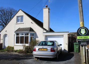 Thumbnail 3 bed bungalow for sale in Port Erin, Isle Of Man