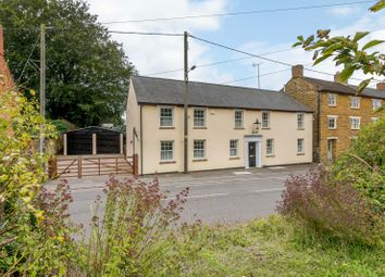 Thumbnail 4 bed detached house for sale in High Street, West Haddon, Northamptonshire