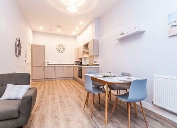 Thumbnail 3 bed flat for sale in Edgar Road, Cliftonville, Margate