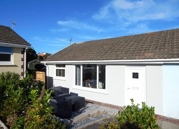 Thumbnail 2 bedroom end terrace house for sale in Sarlou Close, Mumbles, Swansea, West Glamorgan.
