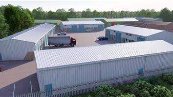 Thumbnail Light industrial for sale in Meadow View Business Park, Reach Road, Burwell, Cambridgeshire