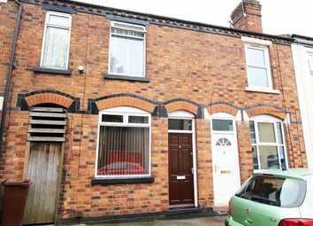 Thumbnail 2 bedroom terraced house for sale in Lime Street, Wolverhampton, West Midlands