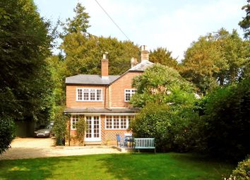 4 bed semi-detached house for sale in Lower Sandy Down Lane, Boldre, Lymington SO41