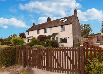 Thumbnail 2 bed cottage for sale in Adber, Sherborne