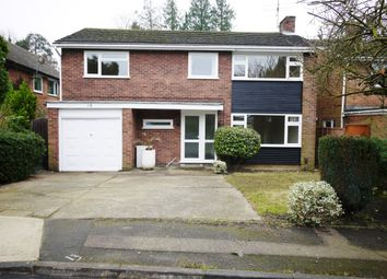 Thumbnail 4 bedroom detached house to rent in Brookdene Drive, Northwood