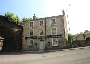 Thumbnail 2 bed property for sale in The Masons Arms, 1 Bacup Road, Todmorden