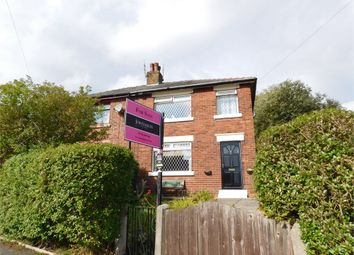 Thumbnail 3 bed semi-detached house for sale in George Road, Ramsbottom, Bury, Lancashire