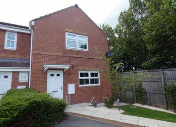 3 bed semi-detached house for sale in Newton Grange, Toronto, Bishop Auckland DL14