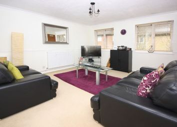 Thumbnail 1 bed flat for sale in Guinevere Road, Ifield, Crawley