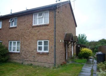 Thumbnail 1 bed property to rent in Springfield Road, Luton