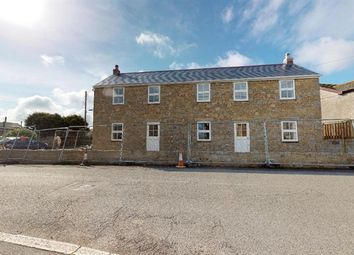 Thumbnail 1 bed semi-detached house for sale in Lilykins, Pendeen, Penzance, Cornwall