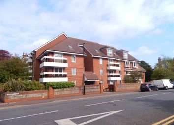 Thumbnail 2 bedroom flat for sale in Granville Road, Eastbourne