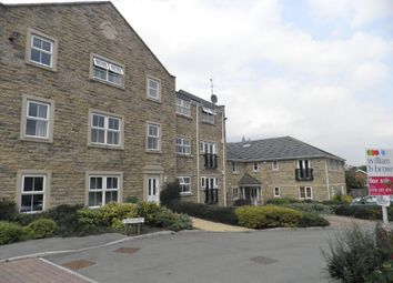 Thumbnail 2 bed flat to rent in East View, Fartown, Pudsey