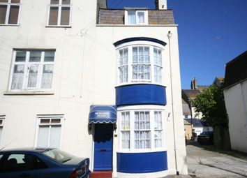 Thumbnail 5 bed property for sale in East Street, Weymouth