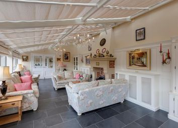 Thumbnail 5 bed detached house for sale in Honeypot Cottage, Burre Close, Bakewell