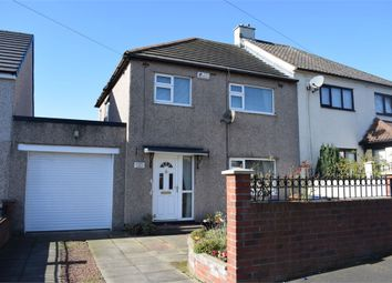 Thumbnail 3 bed semi-detached house for sale in Valley View, Lemington, Newcastle Upon Tyne, Tyne And Wear