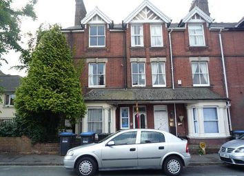 Thumbnail 1 bed flat to rent in St. James Road, East Grinstead