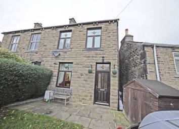 Thumbnail 3 bed semi-detached house for sale in 11, Dale Street, Skelmanthorpe, Huddersfield, West Yorkshire