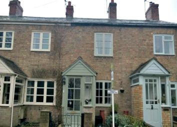 Thumbnail 2 bed cottage to rent in Church Terrace, Harbury