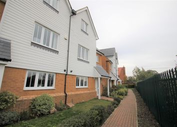 Thumbnail 4 bed semi-detached house for sale in Leonard Gould Way, Loose, Maidstone