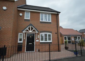 Thumbnail 3 bed property for sale in Sommerfeld Road, Hadley, Telford