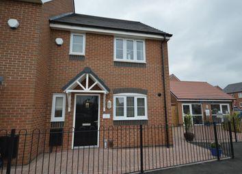 Thumbnail 3 bedroom property for sale in Sommerfeld Road, Hadley, Telford