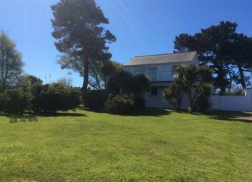 Thumbnail 4 bed detached house for sale in Bwlchtocyn, Abersoch, Pwllheli, .